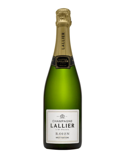 Champagne-Lallier-R012 N BRUTNATURE
